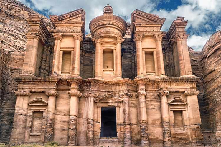 Petra-January-2020