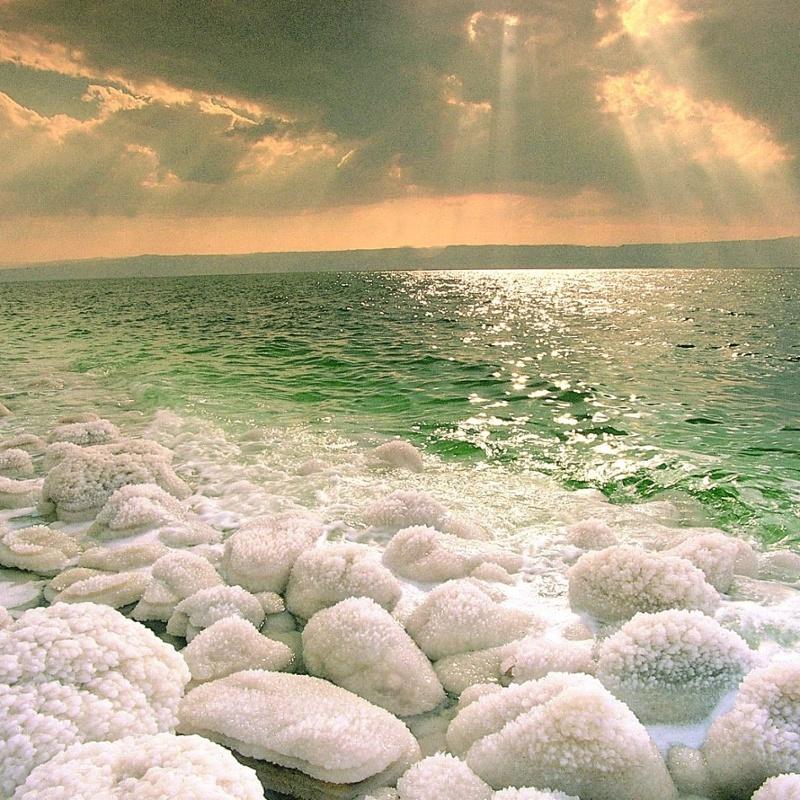 Mukawir, Dead Sea