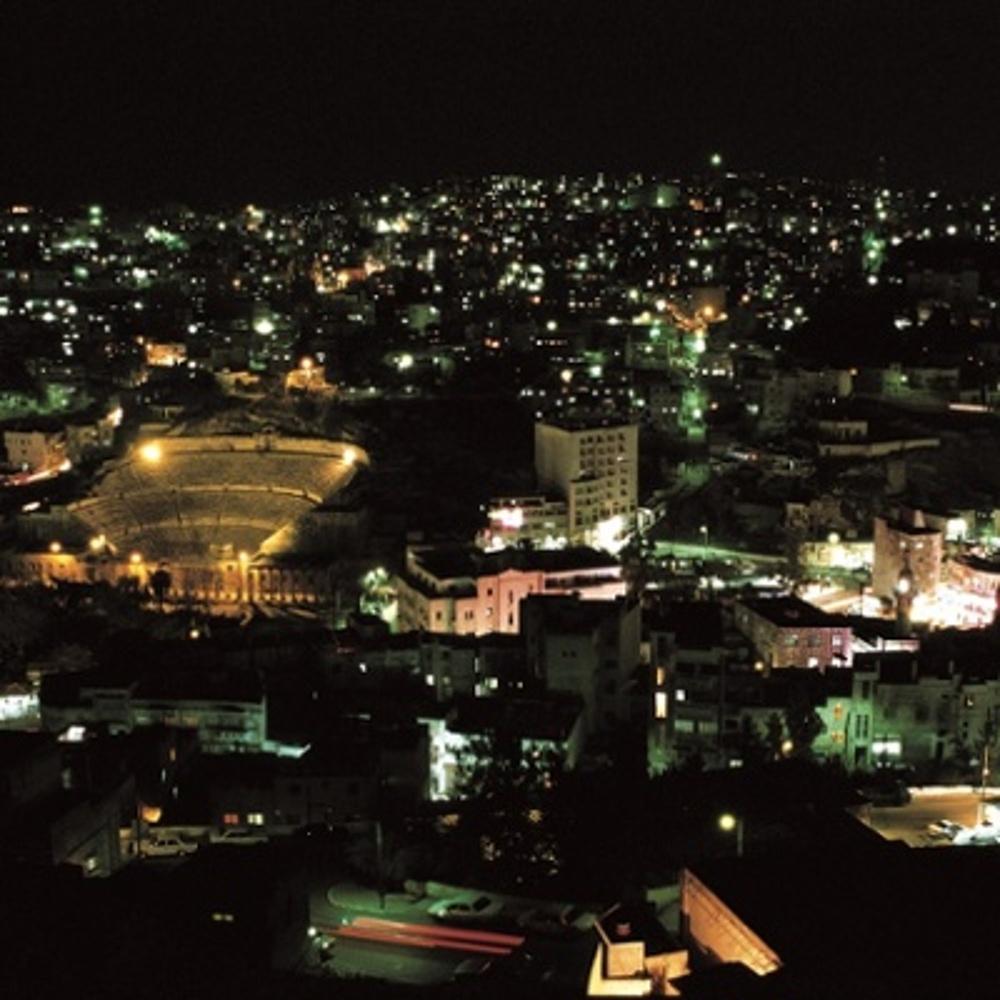 Overnight Amman
